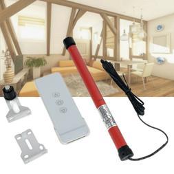 12V 0.5A DIY Electric Roller Blind/Shade Tubular Motor Kit &