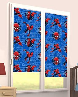 Spider Marvel Spider-Man Roller Shade