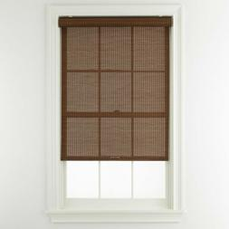 Bamboo Woven Roller Shade - 5 Colors - Free Shipping
