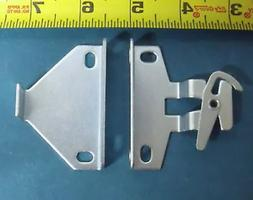 """Shade Doctor of Maine - Clutch Roller Shade Brackets - 5/8"""""""