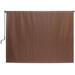Exterior Roller Patio Sun Shade Patio Blind Cordless 72x 72