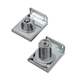 Gray Roller Blind Shades Clutch Bracket Replacement Parts Fi