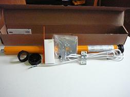 KM45R-50 Kamir Tubular Motors Shades, Awnings and Rollup Shu