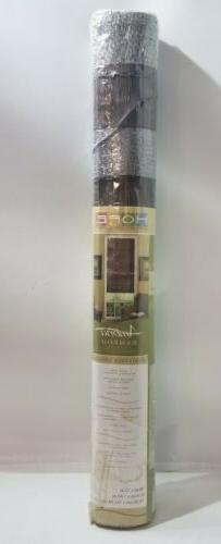 """Ambria Bamboo 0249801 Flatstick Cocoa Roll Up Shade 30x72"""""""