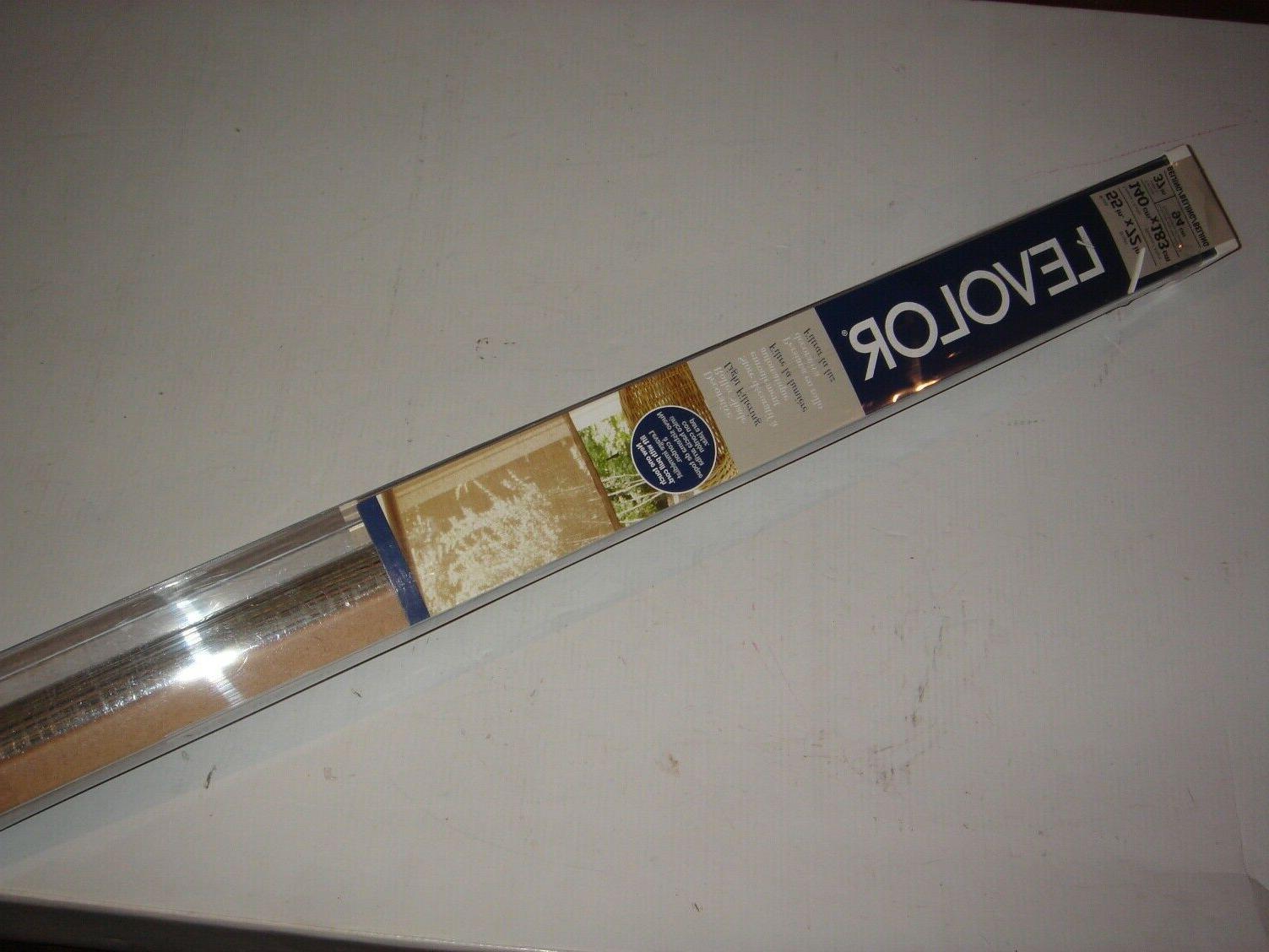 beijing roller shade 55 w x72 h