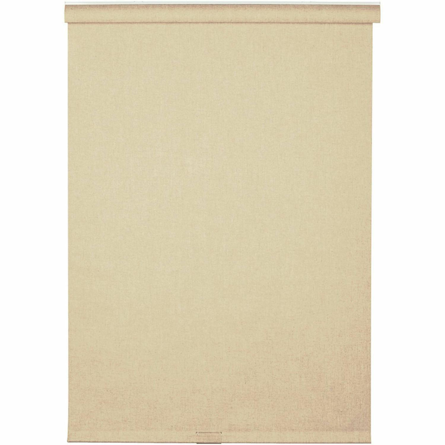 linen look cordless roller shade 4 colors