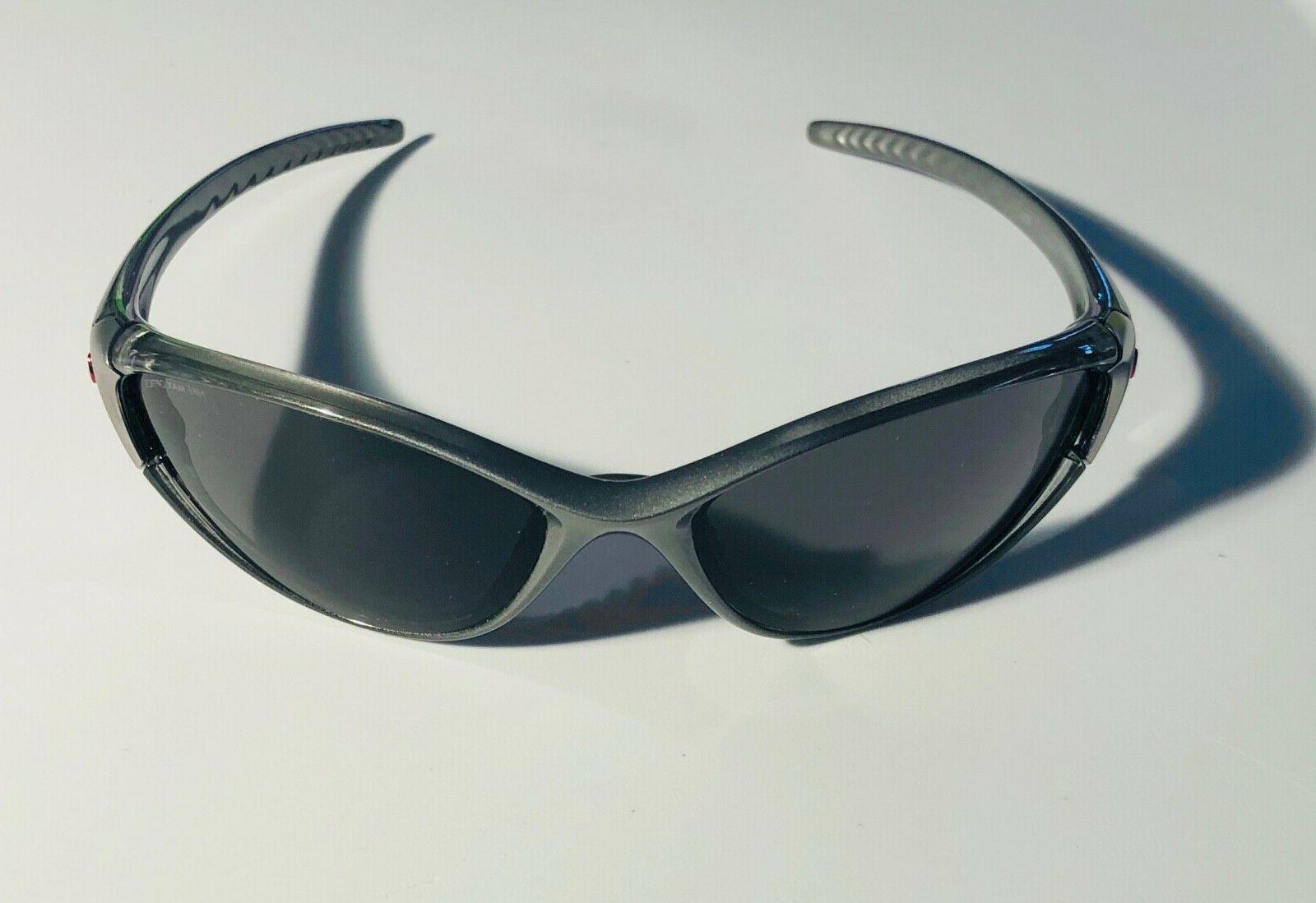 roll sunglasses ev0240 fade graphite frame grey