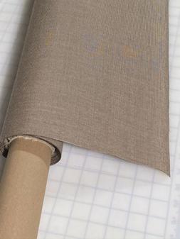 SUNBRELLA Marine /Shade Fabric 4654-0000 Linen Tweed Genuine