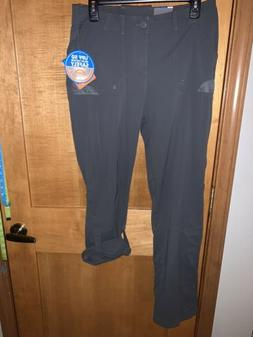 NWT Columbia PFG Ultimate Break Wake Roll-Up Pants Women - 8