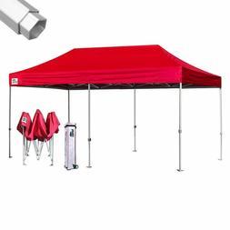 Eurmax Pop Up Canopy PRO 10x20 Commercial Tent Aluminum Part