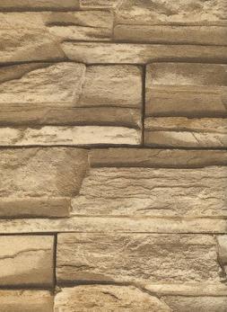 York Wallcoverings RN1042 Modern Rustic Travertine Wallpaper