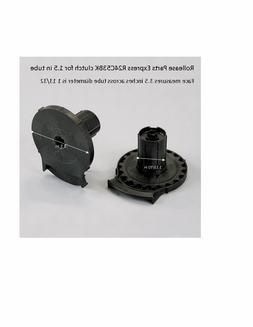 Rollease Roller Shade clutch gear, R24C53BK, for 1.5 inch tu