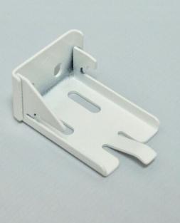 Roller Shade Cassete Headrail Bracket Bali Levolor Comfortex