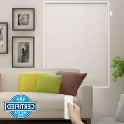Remote Control Electrical Home Automated Roller Blind Shade
